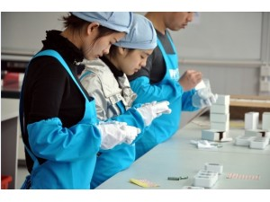 珠海可靠进出口商品检测服务机构