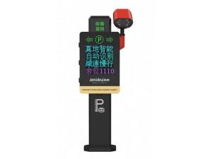 智能停车场系统ZDV501