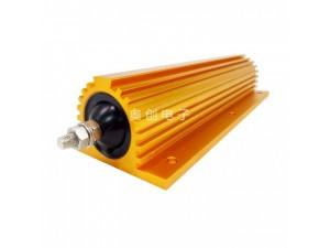 深圳 金属铝壳电阻100W AGV小车专用