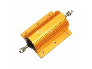 上海 奥创电子 黄金铝壳摄像头LED电阻75W