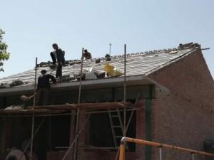 廊坊广阳区顶层加盖/室内二层混凝土浇筑楼板 洋房别墅改造扩建