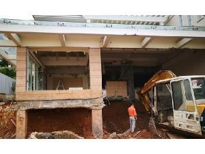 北京别墅增层改造扩建别墅露台加建挖别墅地下室68601691