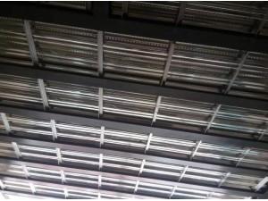 房山区钢结构夹层搭建室内二层阁楼制作具体步骤