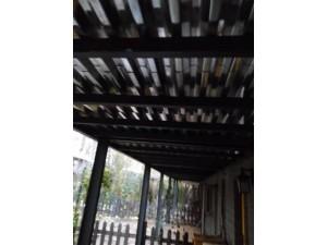 天津钢结构夹层搭建室内二层阁楼制作多年施工经验