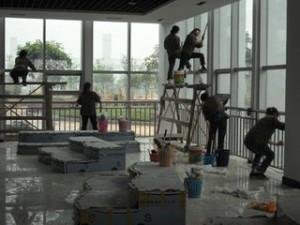 建邺区保洁公司新装修保洁擦玻璃 出租房保洁 深度保洁