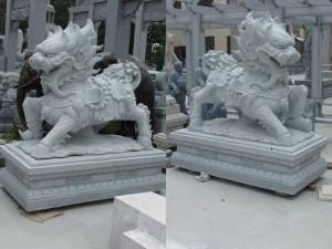 嘉祥汉鼎石业 厂家批发零售各种大型石雕