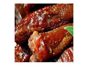 特色小吃风干牛肉干手抓肉烤羊排酱牛肉烤全羊技术培训包教会