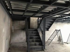 天津钢结构隔层搭建二层阁楼制作技术规范