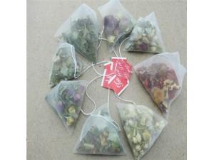 荷叶茶 袋泡茶 玫瑰花组合花茶 中药茶 OEM代加工