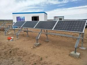 家用太阳能发电系统,商用太阳能发电系统。