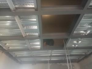 房山区专业隔层搭建二层钢结构阁楼制作价格