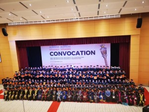 开学季|亚洲城市大学MBA西安首届班开学在即