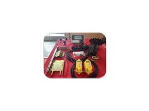 建筑工地黑匣子监控系统  建筑工地吊环安全管理系统