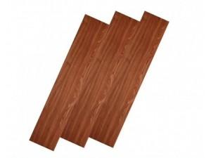 工厂佛山批发木纹片材塑胶地板美容理疗沐足养生馆环保石塑地板砖