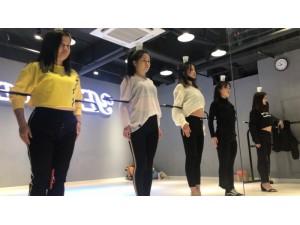 杭州专业零基础爵士钢管等潮流舞蹈培训考证