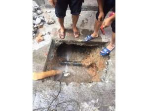 广佛埋地水管漏水检测,精确定漏点