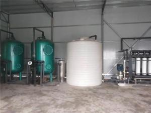 新疆屠宰污水处理设备/新疆废水处理厂家