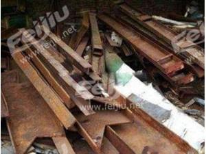铸铁,铸钢,钢材,槽钢,角钢,角铁回收