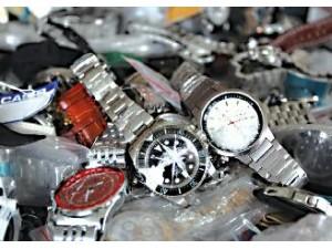 上海劣质的奢饰品手表销毁中心,上海伪劣日用品销毁公司