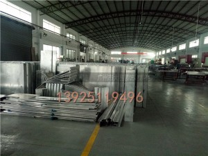 目前铝价行情——专业铝单板生产厂家