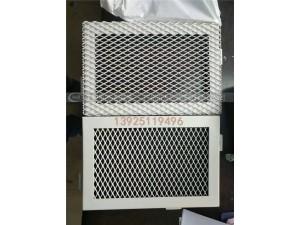 拉网铝单板的特点及运用--广州拉网铝单板厂家