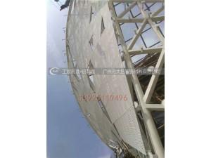 幕墙铝单板安装:这些事项需要注意!---广州铝单板厂家