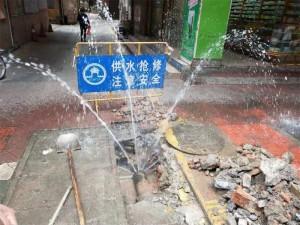 管道漏水检测,如何检测埋地管道漏水