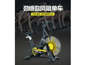 山东鑫博家用风阻单车减肥静音现货批发零售