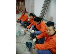 上海郭师傅专业施工队墙面维修涂料油漆施工房屋翻新改造