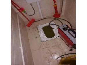 唐山专业疏通下水道
