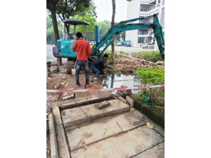 小区消防暗管漏水检测,房屋埋地自来水管漏水检测