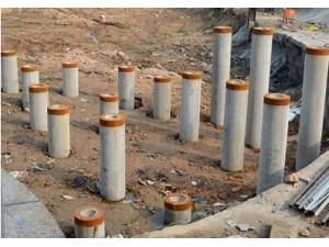 北京专业打钢板桩,专业基坑打桩公司