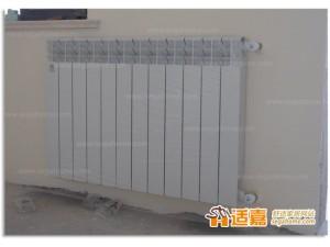 北京暖气移位改造,安装暖气片价格便宜