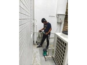 家庭水管渗漏探测,消防管漏水检测准确定漏点
