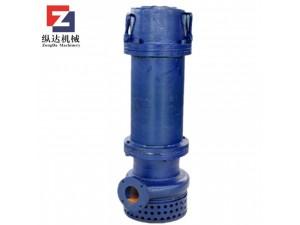 供应WQ 多规格防爆排污泵