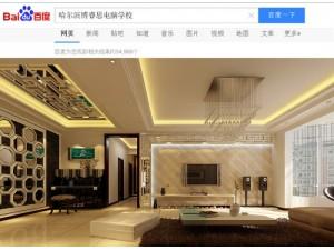 南岗区室内设计全屋定制室内设计3d效果图