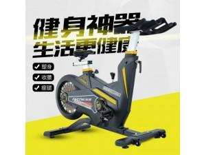 山东家用后背轮磁控单车静音健身厂家直销