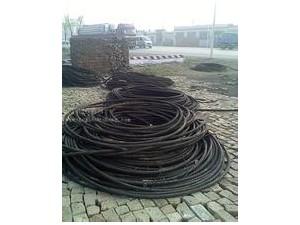 电梯钢丝绳回收 废钢丝绳回收价格油丝绳回收转让