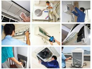北京市海淀区格力空调维修安装加氟