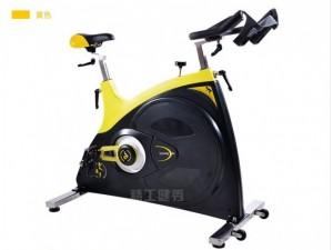 山东宁津鑫博动感单车家用室内锻炼健身车厂家直销一件代发