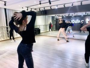 杭州D1街舞培训,杭州街舞专业培训机构