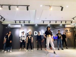 杭州D1爵士舞培训,杭州爵士舞专业培训机构