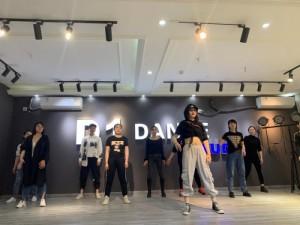 杭州D1平台领舞培训,杭州平台领舞专业培训机构