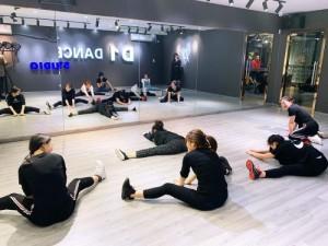 杭州D1舞蹈培训,杭州D1专业舞蹈培训