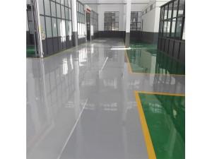 柳州/环氧地坪/工厂车间耐磨地坪