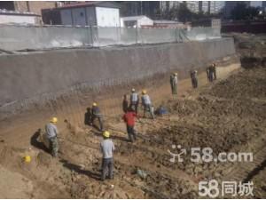 北京专业打水泥桩,专业打空调井,基坑打桩价格便宜