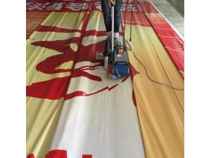 珠海写真喷绘广告公司详谈大型拼接画面的4个要点