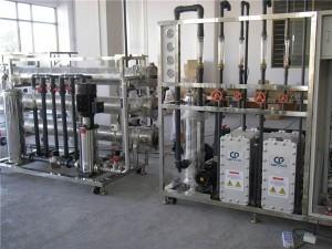 合肥食品饮料行业用水设备/合肥超纯水处理公司
