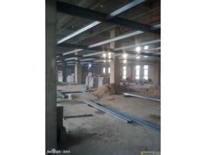 北京专业搭建库房二层搭建钢结构阁楼加层