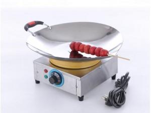 糖葫芦锅糖葫芦专用锅冰糖葫芦平底锅商用加厚老北京冰糖葫芦机器